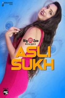 Asli Sukh (2020) BigMovieZoo Hindi Web Series
