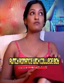 Aunty Romance With College Boy (2020) Hindi Short Film