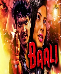 Baali (2020) 720p Hindi Dubbed Full South Movie