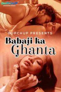 Babaji Ka Ghanta (2020) Gupchup Web Series