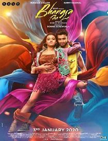 Bhangra Paa Le (2020) Full Hindi Movie