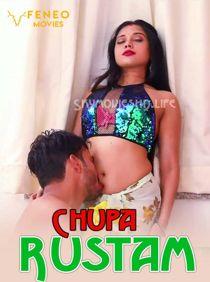 Chupa Rustam (2020) Feneo Original Web Series