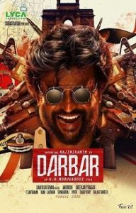 Darbar (2020) Full South Movie