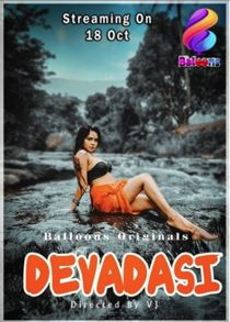 Devadasi (2020) Hindi Web Series