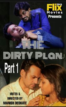 Dirty Plan (2020) FlixSKSMovies Hindi Web Series