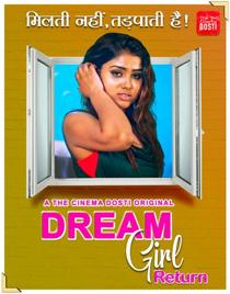 Dream Girl Return (2020) CinemaDosti Originals Hindi Short Film
