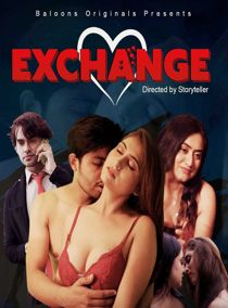 Exchange (2020) Hindi Web Series