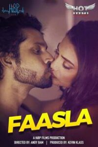 Faasla (2020) HotShots Originals Hindi Short Film