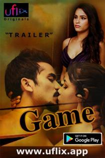 Game (2020) Uflix Hindi Web Series