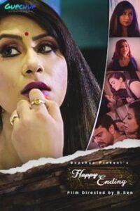 Happy Ending (2020) Gupchup Hindi Web Series
