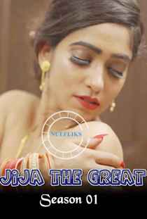 Jija The Great (2020) Hindi Web Series