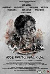 Jose Bartolome: Guro (2017)