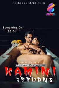 Kamini Returns (2020) Hindi Web Series