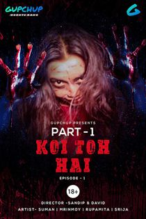 Koi Toh Hai (2020) Hindi Web Series