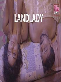LandLady (2020) Flizmovies Originals Complete Web Series