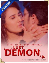 Lust Demon Uncensored (2020) CinemaDosti Originals Short Film