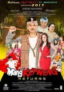Mang Kepweng Returns(2017)