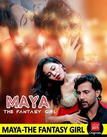 Maya The Fantasy Girl (2019) CinemaDosti Originals Short Film