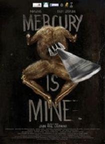 Mercury Is Mine (2016)