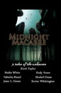 Midnight Macabre (2017)