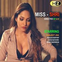 Miss Shri (2020) Hindi Web Series
