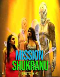 Mission Shukranu (2020) Hindi Web Series