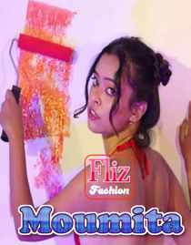 Moumita Fashion Shoot (2020) Flizmovies Originals Web Series