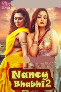 Nancy Bhabhi (2020) S02 Flizmovies Originals Web Series