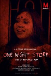 One Night Story (2020) MPrime Originals Bengali Short Film
