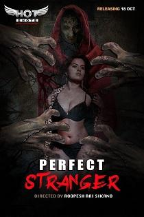 Perfect Stranger (2019) Hotshots Originals