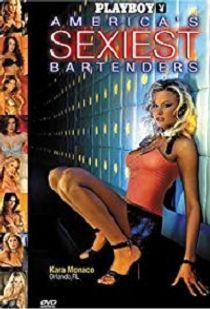 Playboy: America's Sexiest Bartenders (2004)