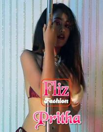 Pritha Fashion Show (2020) Flizmovies Originals Web Series