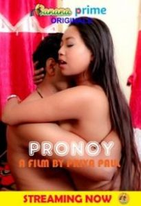 Pronoy (2020) Banana Prime Originals Bengali Short Film