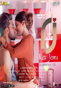 RJ Rex Jemi (2020) Hindi Web Series
