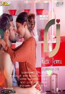 RJ Rex Jemi (2020) Hindi Web Series