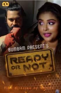 Ready Or Not (2020) Bumbam Hindi Web Series