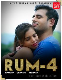 Rum 4 (2020) CinemaDosti Originals Hindi Short Film