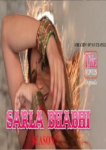 Sarla Bhabhi (2019) S03 Flizmovies Originals Web Series