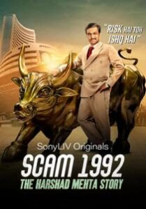 Scam 1992 The Harshad Mehta Story (2020) Complete Web Series