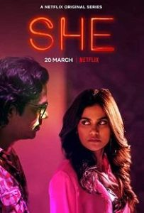 She (2020) Complete Netflix Series