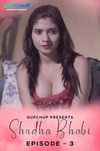 Shudha Bhabi (2020) Hindi Web Series