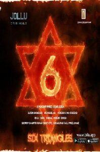 Six Triangles (2020) Hindi Web Series