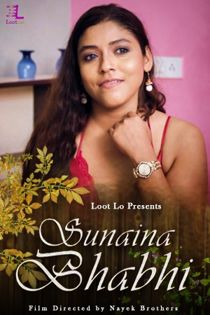 Sunaina Bhabhi (2020) LootLo Hindi Web Series