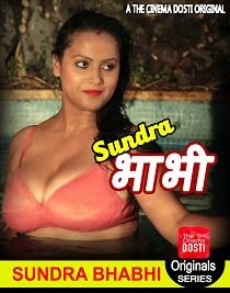 Sundra Bhabhi (2020) CinemaDosti Originals Short Film