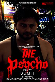 The Psycho (2020) Hindi Web Series