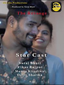 The Revange (2020) FlixSKSMovies Hindi Short Film
