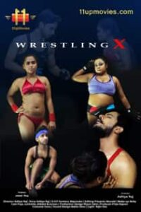 Wrestling X (2020) Hindi Web Series