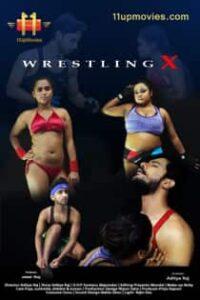 Wrestling X (2020) Hindi Web Series