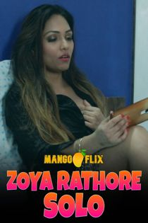 Zoya Rathore Solo (2020) MangoFlix Originals Hot Video